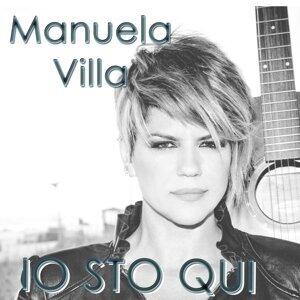 Manuela Villa 歌手頭像