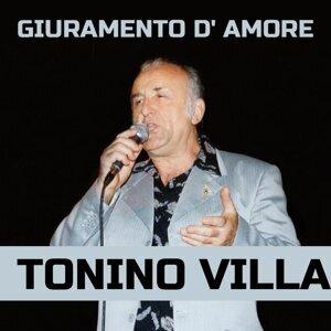Tonino Villa 歌手頭像