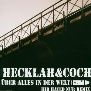 Hecklah & Coch 歌手頭像