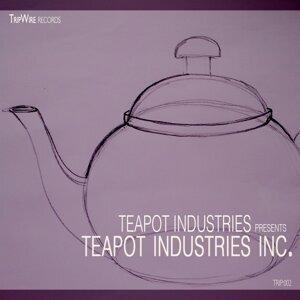 Teapot Industries 歌手頭像