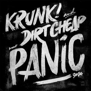 Krunk!, Dirt Cheap 歌手頭像