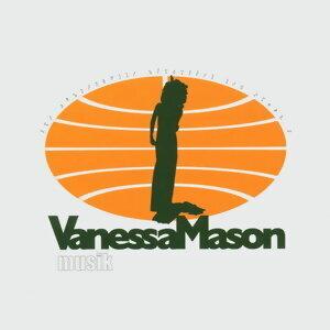 Vanessa Mason 歌手頭像