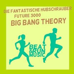 Die Fantastische Hubschrauber, Future 3000 歌手頭像