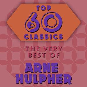 Arne Hülpher 歌手頭像