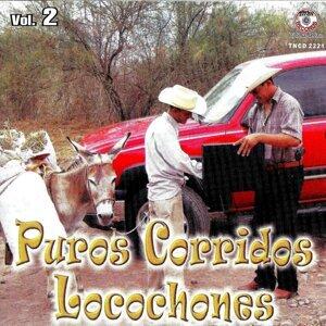 Puros Corridos Locochones 歌手頭像