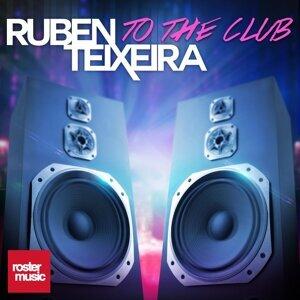 Ruben Teixeira 歌手頭像