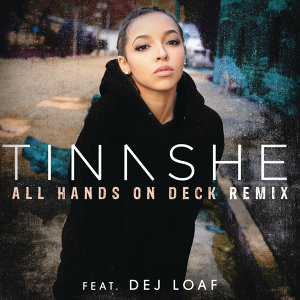 Tinashe feat. Dej Loaf 歌手頭像