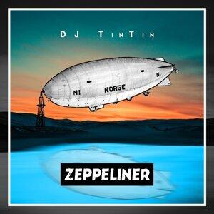 DJ TinTin 歌手頭像