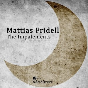Mattias Fridell 歌手頭像