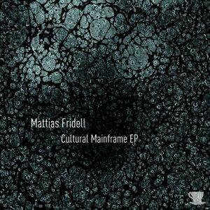 Mattias Fridell