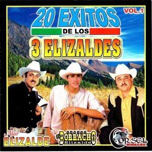 3 Elizaldes 歌手頭像