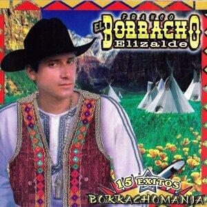 Franco El Borracho Franco Elizalde 歌手頭像
