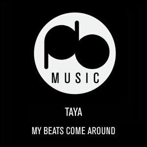 Taya 歌手頭像