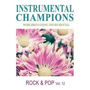 Instrumental Champions 歌手頭像