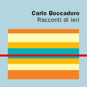 Carlo Boccadoro, Moni Ovadia, Orchestra I Pomeriggi Musicali, Andrea Dindo, Enrico Dindo, Aisha Percussion Group & Paola Frè 歌手頭像