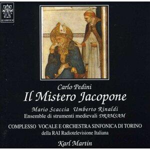Mario Scaccia, Umberto Rinaldi, Ensemble Dramsam, Orchestra Sinfonica di Torino della Rai, Karl Martin & Complesso vocale della RAI 歌手頭像