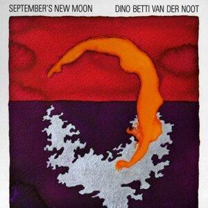 Dino Betti van der Noot 歌手頭像