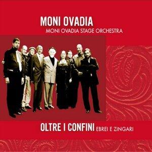 Moni Ovadia 歌手頭像