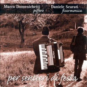Marco Domenichetti & Daniele Scurati 歌手頭像