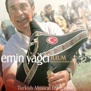 Emin Yagci 歌手頭像