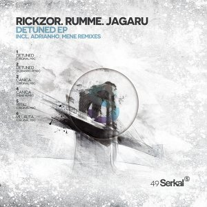 Rickzor, Rumme, Jagaru 歌手頭像