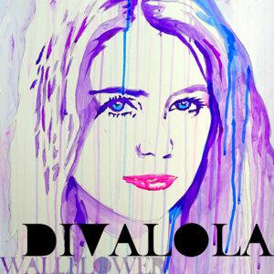 Divalola 歌手頭像