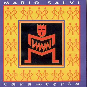 Mario Salvi