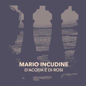 Mario Incudine 歌手頭像