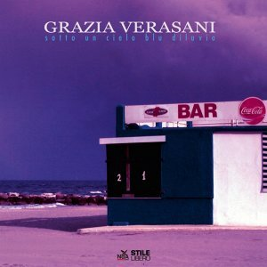 Grazia Verasani 歌手頭像