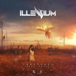 Illenium 歌手頭像