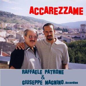 Raffaele Patrone 歌手頭像