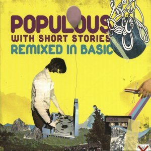 Populous With Short Stories
