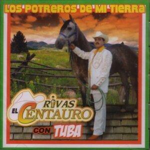 Rivas El Centauro 歌手頭像