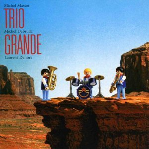 Trio Grande 歌手頭像