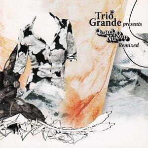 Trio Grande アーティスト写真
