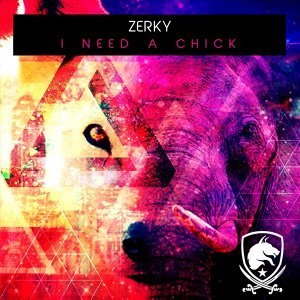 Zerky 歌手頭像