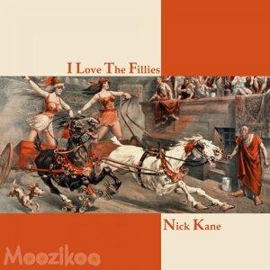 Nick Kane 歌手頭像