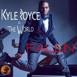 Kyle Royce 歌手頭像