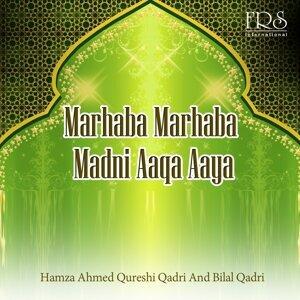 Hamza Ahmad Qureshi Qadri, Bilal Qadri 歌手頭像