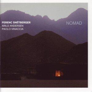 Ferenc Snétberger Trio