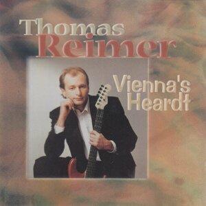 Thomas Reimer 歌手頭像