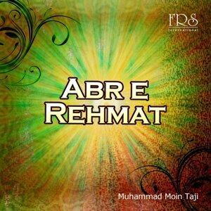 Muhammad Moin Taji 歌手頭像