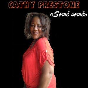 Cathy Prestone 歌手頭像