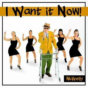McKnelly 歌手頭像