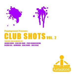 Club Shots, Vol. 2 歌手頭像