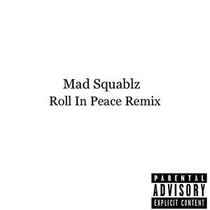 Mad Squablz 歌手頭像