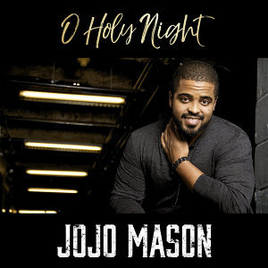 Jojo Mason 歌手頭像