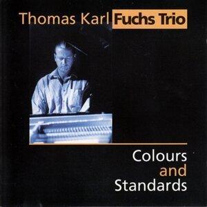 Thomas Karl Fuchs Trio 歌手頭像