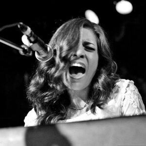 Gabriella Gibboni 歌手頭像