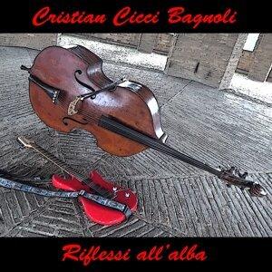 Cristian Cicci Bagnoli 歌手頭像